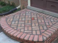 brick steps design ideas tags brick patios maryland brick patios montgomery county - Patio Brick Designs