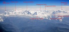 June 3, 1950 – Annapurna I, 10th highest mountain in the world, is first ascended.