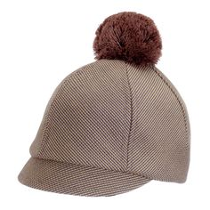 Kombai Hat Copper by Costo Pom Pom Hat, Asian Style, Headgear, Passion For Fashion, Fashion Beauty, Winter Hats, Copper, Beanie, Cap