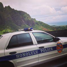 Honolulu PD
