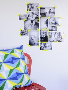 Give your bare walls a makeover with these easy, budget-friendly ideas.