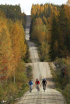 Penttiläntie, Kivijärvi - Saarijärvi