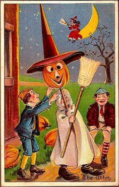vintage halloween ruby lane