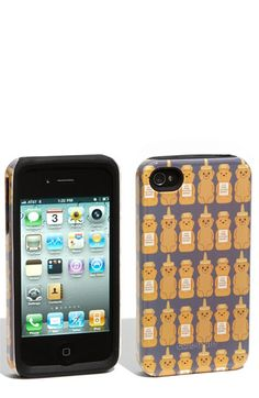 Case-Mate iPhone Case with Honey Bears