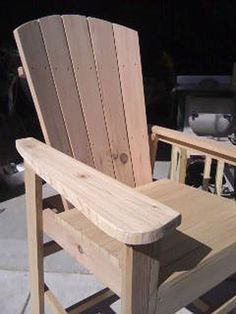 patio adirondack chairs at Christy Sports Patio Furniture. We lug durable adirondack chairs from Polywood, Informal Classics, and much more. Outdoor Furniture Chairs, Patio Chairs, Bar Chairs, Rustic Furniture, Dining Chairs, Bar Stools, Backyard Furniture, High Chairs, Recycled Furniture