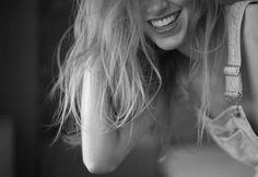 picture by Hans Krum #laugh #happy #blackandwhite #portrait #portraitlove