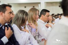 Batizado da Cecília - Batismo - Chá com Menta Fotografia - Cotia - SP