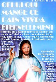 PAROLE - année  liturgique B (images et PAROLE...A - C..)blog S. Chiara   Maria SS. Consolata : B - 20 DIM.T.O.
