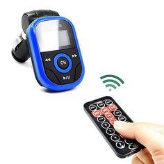 2in1-Car-Kit-LCD-MP3-Player-Wireless-FM-Transmitter-Modulator-USB-SD-MMC-Remote