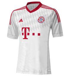 Bayern Munichen Jersey 2015 16 Away Soccer Shirt for  16 on Soccer777.net d59ad1a8b