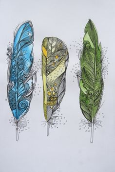 these would make awesome tattoos =)