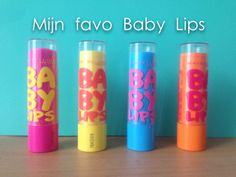Favo Baby lips :-)