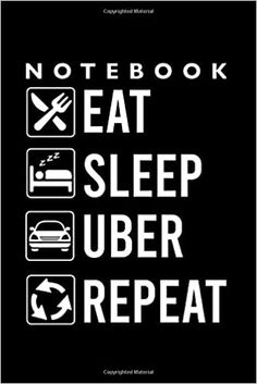 Uber Driver Notebook: Lined College Ruled Notebook inches, 120 pages): For School, Notes, Drawing, and Journaling Notebooks, Journals, Uber Driver, School Notes, Journal Notebook, Machine Learning, This Book, College, Drawing