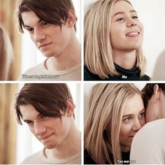 Noora and William
