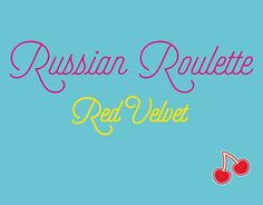 """Check out new work on my @Behance portfolio: """"All type - Russian Roulette"""" http://be.net/gallery/44005595/All-type-Russian-Roulette"""