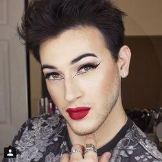 #manny #mannyg #mannymua #makeup #diva #favorite