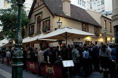 Mitre Tavern, Melbourne.