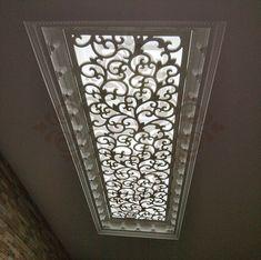 Отделка декоративными панелями - стены, потолки, межкомнатные перегородки, с подсветкой