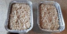 Recette: Creton de mon beau-père. Lamb Recipes, Meat Recipes, Cooking Recipes, Cretons Recipe, Salisbury Steak, Charcuterie, I Foods, Banana Bread, Food To Make
