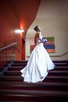 Baccini Hill Trosseux Used Wedding Dress