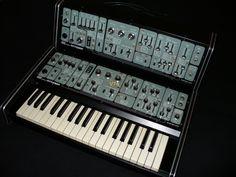 Roland System 100 - modular synth