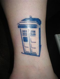 Dr Who tattoos - Google Search