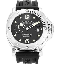 panerai luminor submersible - Google Search