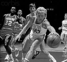 Larry Bird - Boston Celtics, 1979–1992 Nba, Celtic Pride, John Wall, Muscle, Thanks For The Memories, Magic Johnson, Larry Bird, Boston Celtics, African American History