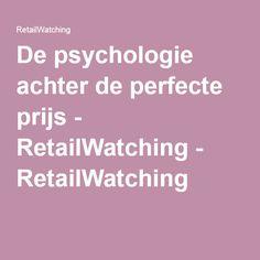 De psychologie achter de perfecte prijs. Welke prijs zou beter zijn: € 17,97 of € 18,21?
