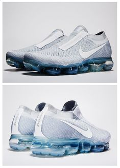 COMME des GARÇONS x Nike Vapormax Nike Free Shoes, Running Shoes Nike, Shoes Sneakers, Sneakers Fashion, Fashion Shoes, Basketball Shoes, Sports Shoes, Cheap Nike, Nike Shoes Cheap