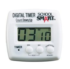 Timer - CLASSROOM DIRECT