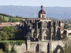 Saint-Antoine-l'Abbaye, Le Sud Grésivaudan, Grenoble, Isère, Auvergne-Rhône-Alpes, France