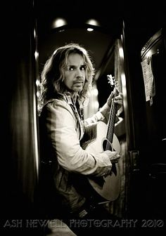 Tommy Roland Shaw is an American guitarist, singer, songwriter, and performer best known for his work with the rock band Styx.