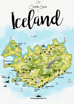The Complete Guide On Things To See And Do In Iceland (20)