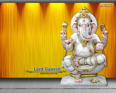 Ganesh Murti Wallpapers, Photos & Images Download