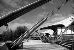 MUNCHEN, DE, Olympic park