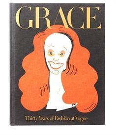 Grace: Thirty Years of Fashion at Vogue by Grace Coddington http://www.amazon.com/dp/0714870595/ref=cm_sw_r_pi_dp_3KgHwb1CKE339