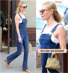 You searched for macacão jeans - Página 2 de 7 - Fashionismo