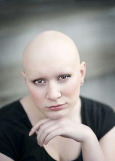bald head bbw