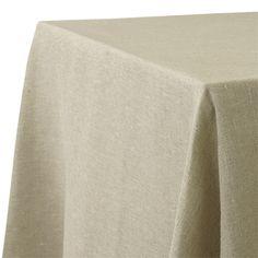 Flaxen Irish Linen