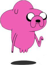 Lumpy Jake