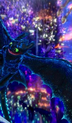 A clearer picture of toothless glow design Toothless And Stitch, Toothless Dragon, Hiccup And Toothless, How To Train Dragon, How To Train Your, Cute Disney Wallpaper, Cartoon Wallpaper, Dragon Wallpaper Iphone, Croque Mou