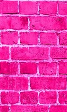 Building my Barbie dream home out of pink bricks and white marble