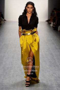 DIMITRI S/S 2015 Fashion Week Berlin 2014