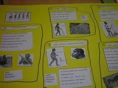 """Projecte: """"La prehistòria"""" P5"""