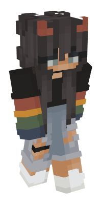 - Minecraft, Pubg, Lol and Skins Minecraft, Minecraft Skins Female, Minecraft Skins Aesthetic, Cool Minecraft Houses, Lego Minecraft, Minecraft Designs, Minecraft Crafts, Minecraft Buildings, Skin For Minecraft