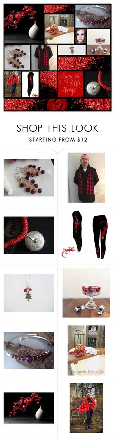 """""""Enjoy The Little Things"""" by jarmgirl ❤ liked on Polyvore featuring Fountain and vintage"""