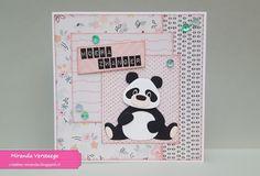 Miranda's Creaties: Baby-5-daagse #4