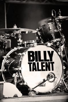 Billy talent LOVE THEM !!!!!!!!