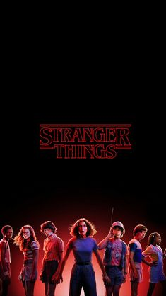 Stranger things 3 - - Art Tutorial and Ideas Stranger Things Netflix, Stranger Things Tumblr, Stranger Things Actors, Stranger Things Aesthetic, Stranger Things Season 3, Eleven Stranger Things, Stranger Quotes, Starnger Things, Cute Wallpapers